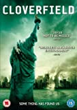 Cloverfield [DVD] [2007] - Matt Reeves