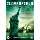 Cloverfield [DVD]by Lizzy Caplan