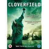 Cloverfield [DVD]by Lizzy Caplan