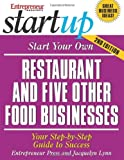 img - for Start Your own Restaurant and Five Other Food Businesses (Start Your Own Restaurant & More) book / textbook / text book