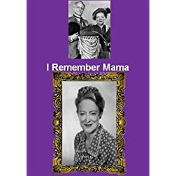 I Remember Mama TV Show (aka.- Mama Television Series )