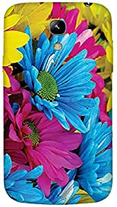 Timpax protective Armor Hard Bumper Back Case Cover. Multicolor printed on 3 Dimensional case with latest & finest graphic design art. Compatible with only Samsung I9190 Galaxy S4 mini. Design No :TDZ-21221