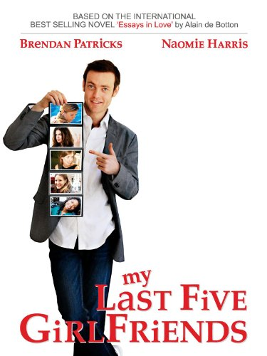 My Last Five Girlfriends Vision Extra