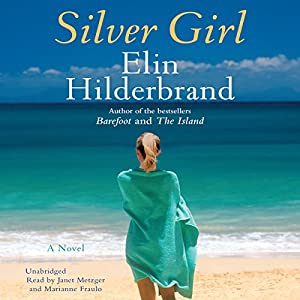 Silver Girl Audiobook