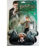 Harry Potter and the Order of the Phoenix - Ron Weasley figure