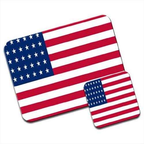 snuggle-tapis-de-souris-et-dessous-de-verre-motif-drapeau-des-etats-unis