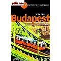 Budapest 2014 City trip Petit Fut�  (avec cartes, photos + avis des lecteurs)