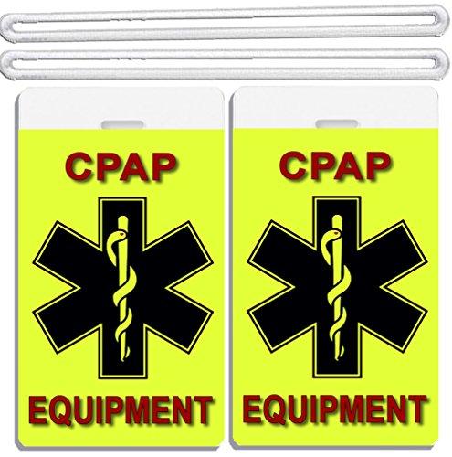 tsa cpap machine