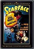 Scarface [DVD] [1932] [Region 1] [US Import] [NTSC]