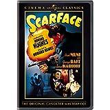 Scarface (Universal Cinema Classics) ~ Paul Muni
