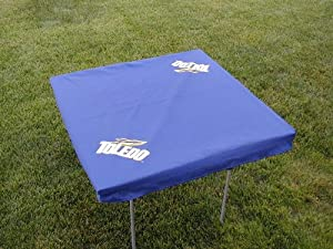 Toledo Card Table Cover Toledo Card Table Cover