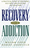 img - for Recovery from Addiction: A Practical Guide to Treatment, Self-Help, and Quitting on Your Own book / textbook / text book