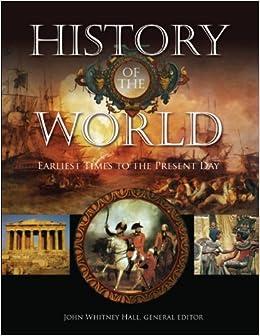 History of creationism