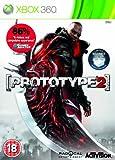 Prototype 2 Radnet Edition (XBOX 360)