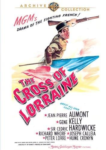 Cross of Lorraine