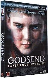 Godsend - Expérience Interdite - Édition Prestige