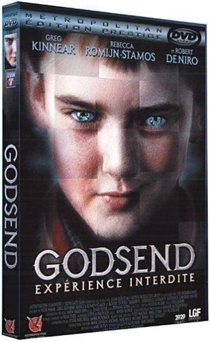 Godsend : Expérience interdite [Edizione: Francia]