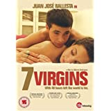 7 Virgins [2004] [DVD]by Juan Jos� Ballesta