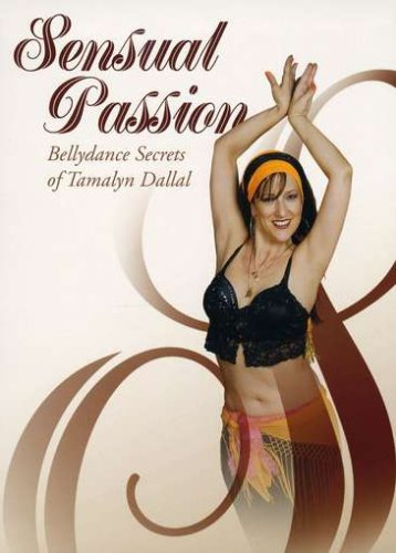 Sensual Passion [DVD] [2009] [Region 1] [US Import] [NTSC]