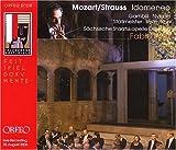 echange, troc Mozart, Gambill, Stallmeister, Nylund, Pohl - Idomeneo Re Di Creta Kv 366