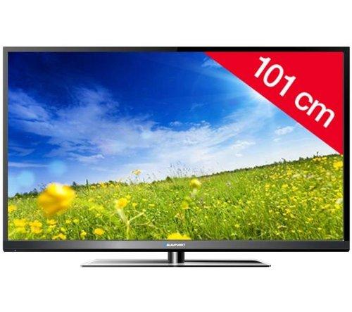 B40FX122BK LED television