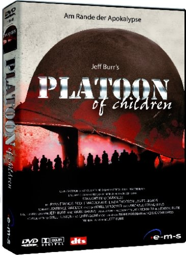 Platoon of Children