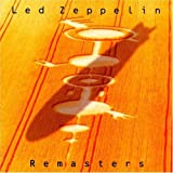 Remasters by Led Zeppelin (2001-08-28)