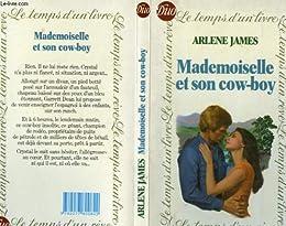 Mademoiselle et son cow-boy