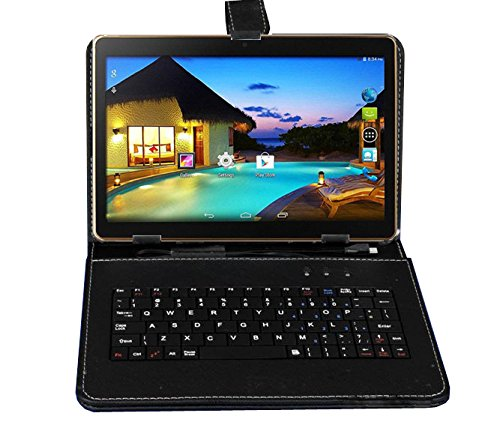 10-Zoll-96-Tablet-PC-3G-Dual-SIM-48GB-IPS-HD-1280x800-Quad-Core-Android-51-WIFI-WLAN-USB-SD