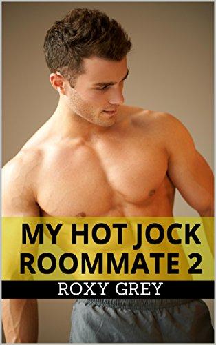 Roxy Grey - My Hot Jock Roommate 2