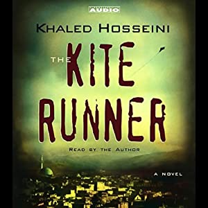 The Kite Runner | [Khaled Hosseini]