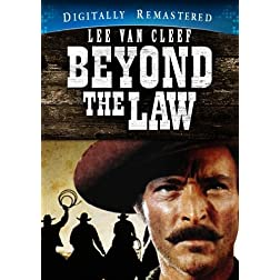 Beyond The Law - Digitally Remastered (Amazon.com Exclusive)