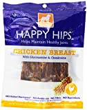 Dogswell Happy Hips for Dogs, Chicken Breast, 5-Ounce Pouches (Pack of 6)