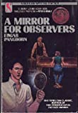 A Mirror for Observers (0312943059) by Edgar Pangborn