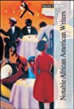 Notable African American Writers, 3 Volume Set (Magill