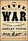 Image of The Civil War: A Narrative: Volume 3: Red River to Appomattox (Vintage Civil War Library)