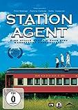 Station Agent