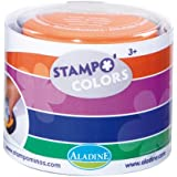 Aladine - 85150 - Stampominos - Stampo Colors Carnaval