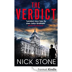 The Verdict (English Edition)