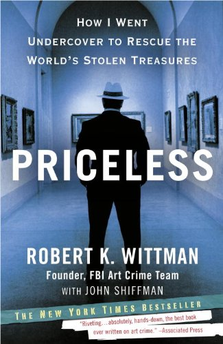 Priceless: How I Went Undercover to Rescue the World