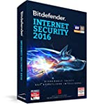 Bitdefender Internet Security 2016 3...
