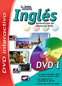 Instant Immersion Interactive Ingles i-DVD (2008)