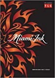 Miami Ink Season 3 Part 2 (7 DVD Set)