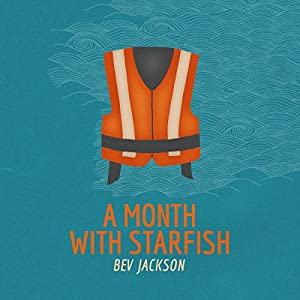 A Month with Starfish Audiobook