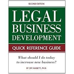 Legal Business Development Quick Reference Guide