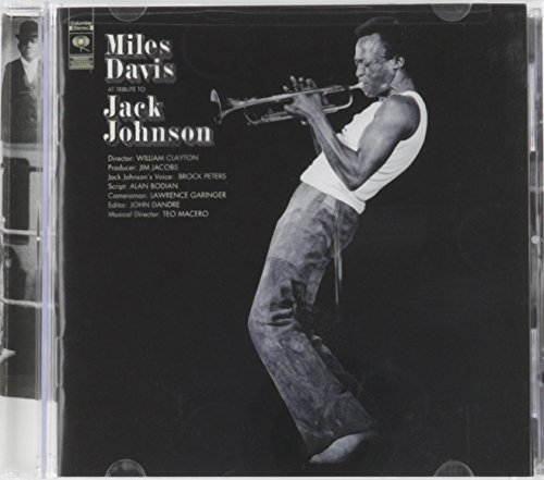 Miles Davis - A Tribute To Jack Johnson (2005) [FLAC] Download