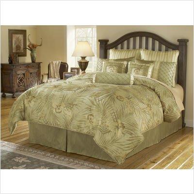 Ellison 11 Piece Queen Comforter Set