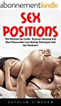 Sex Positions: The Ultimate Sex Guide...
