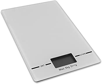 Eternal 11-lbs Digital Kitchen Scale