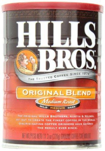hills-bros-coffee-original-blend-medium-roast-ground-113-ounce-by-massimo-zanetti-beverage-usa-inc